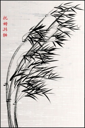 bamboo-wind