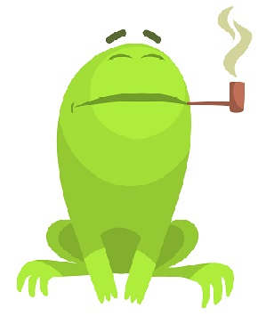 frog-snob
