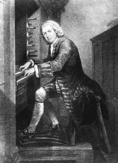 Bach-at-organ