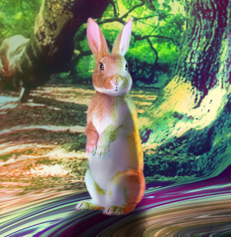 Rabbit-Hole_Worried-Rabbit