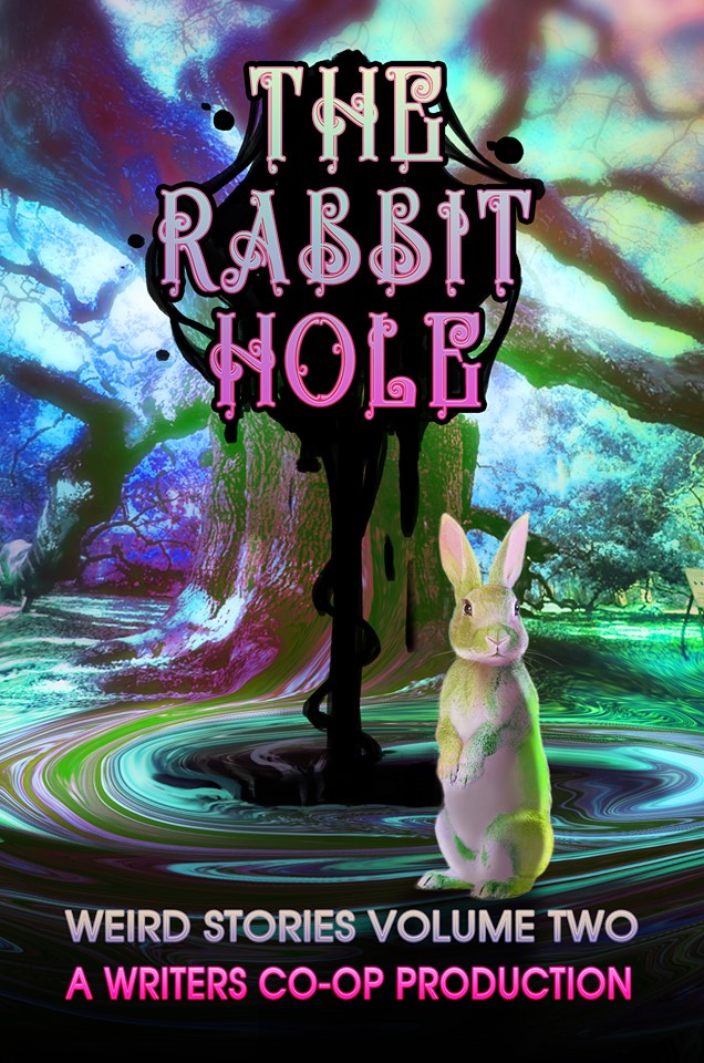 Rabbit Hole Vol Two cover